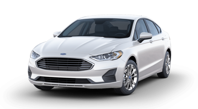 New 2019 Ford Fusion For Sale At Crowson Auto World Vin